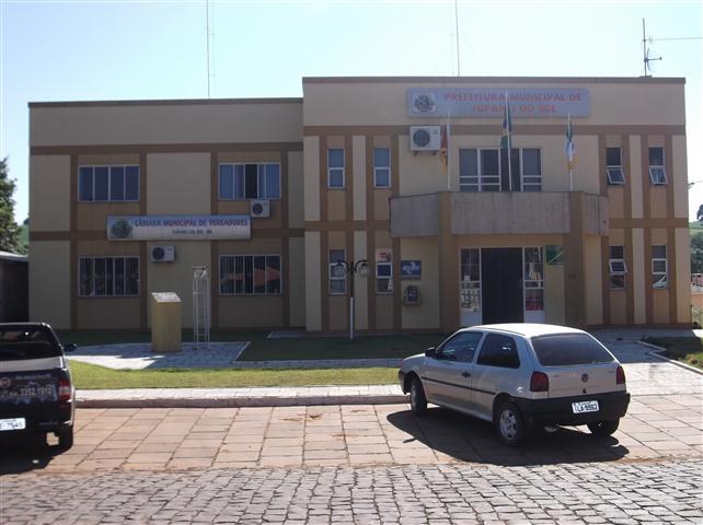 Tupanci do Sul Rio Grande do Sul fonte: www.tupancidosul.rs.gov.br